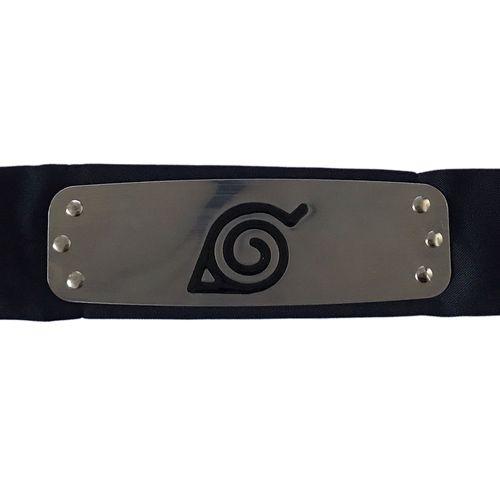 Bandana Naruto.