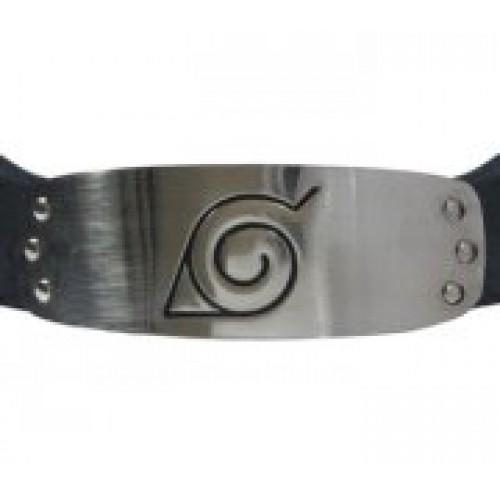 Bandana da Vila da folha ( Naruto).