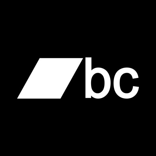 Band camp, bandcamp, bc, social network icon.