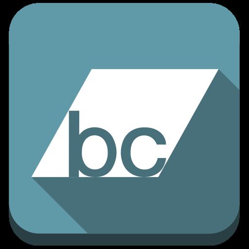 Bandcamp Icon.