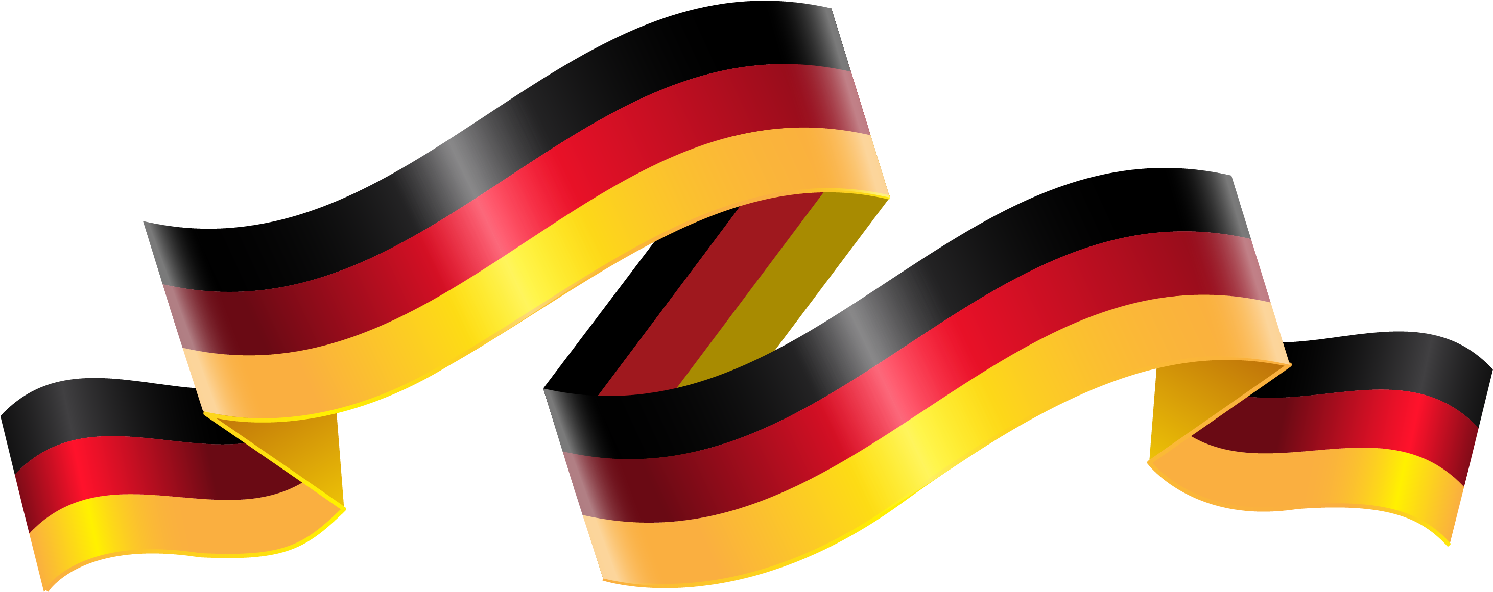 Clipart Stock Flag Of Germany German Transprent Png.