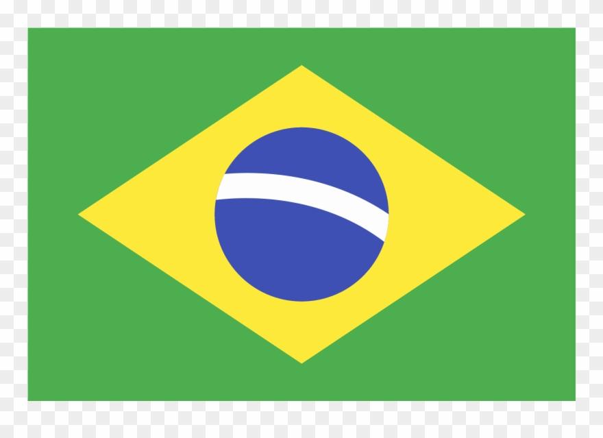 Brasil Icons.