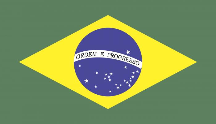 Bandeira Do Brasil Png Vector, Clipart, PSD.