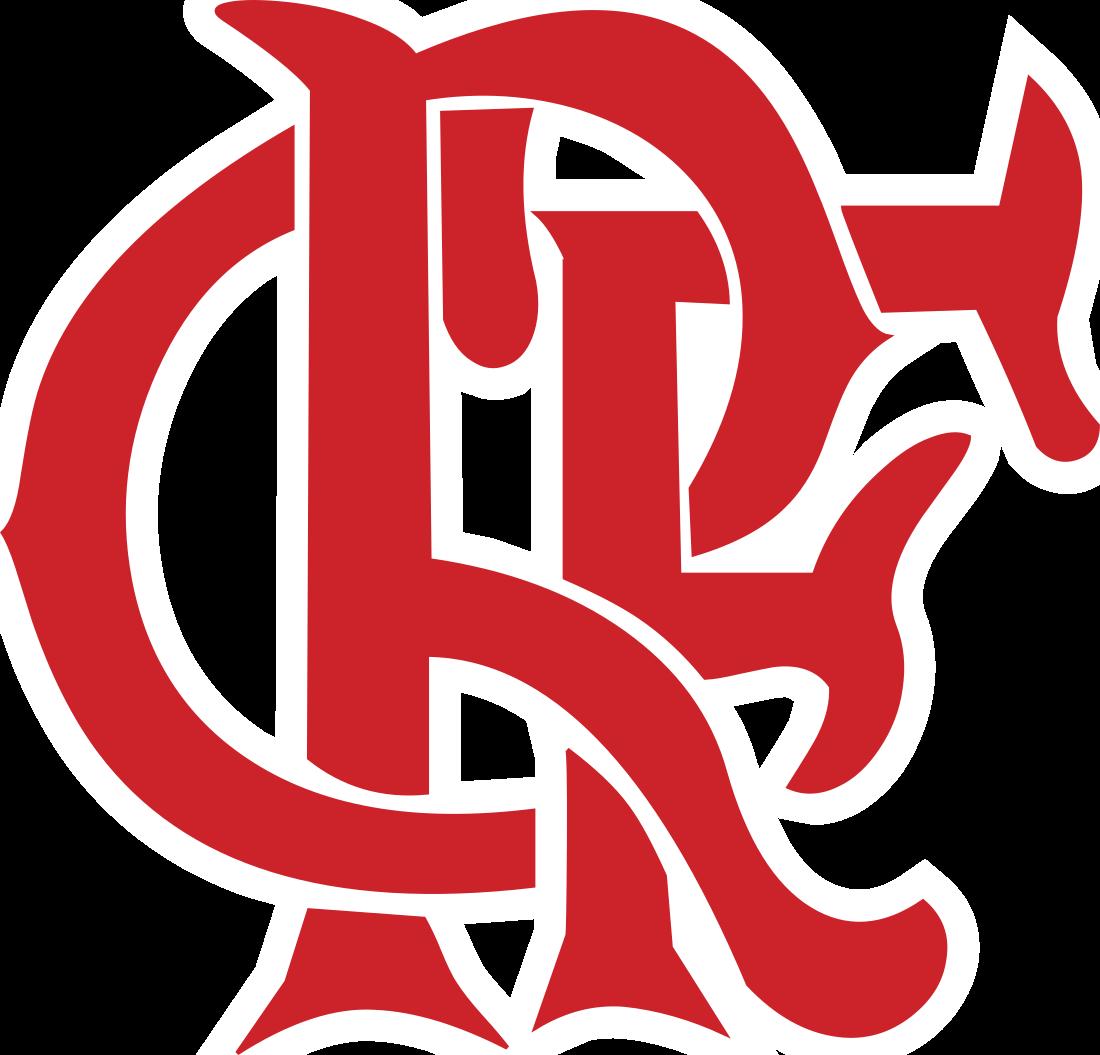 CRF do Flamengo.