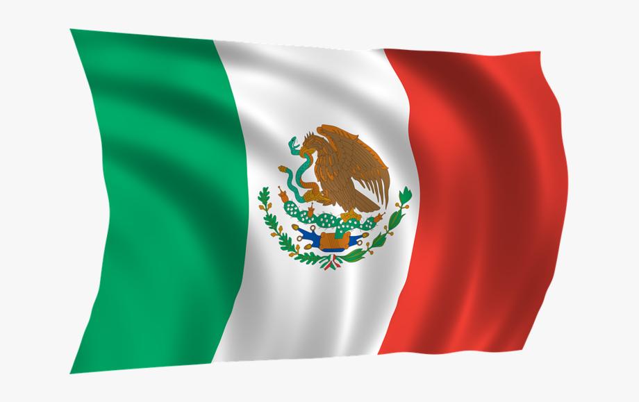 Mexico Flag, Flag, Mexico, Na.
