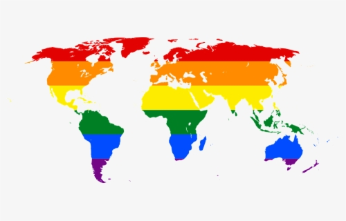 Free Lgbt Clip Art with No Background.