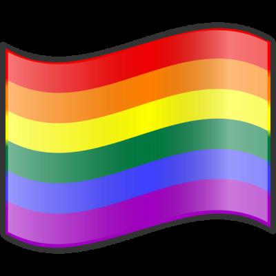 Bandeira LGBT: Cores, Png, Emoji, Wallpapers e mais.