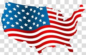 USA flag, Flag of the United States Map , USA Flag Map.