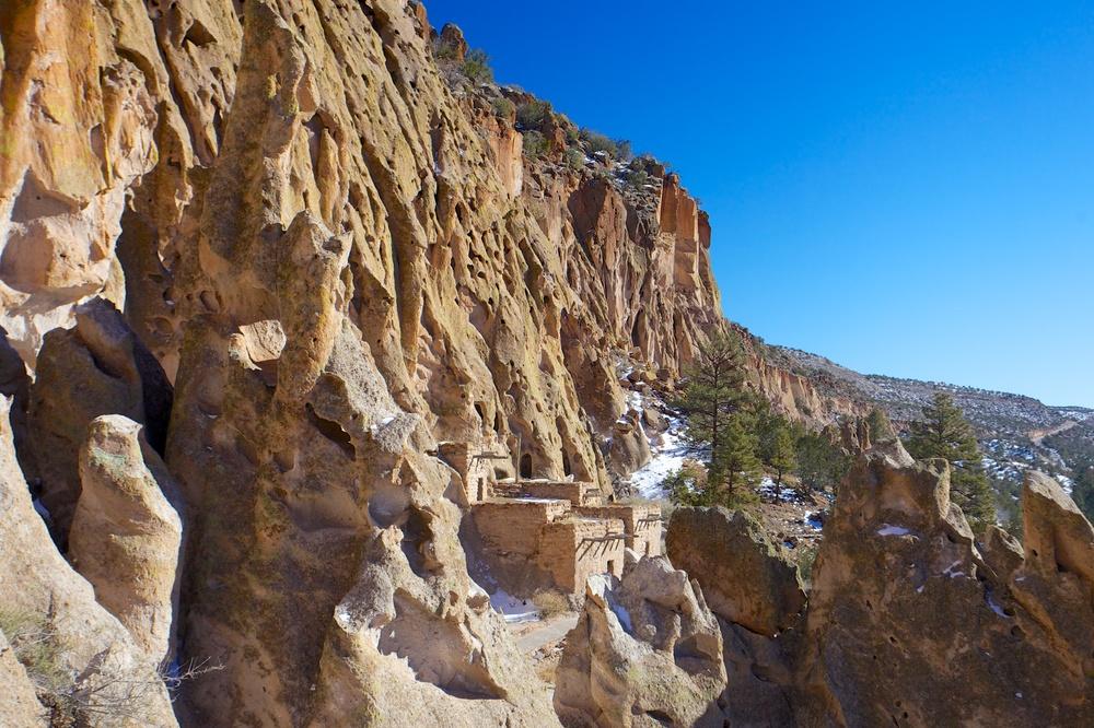 Q2 Bandelier National Monument — NMASLA.