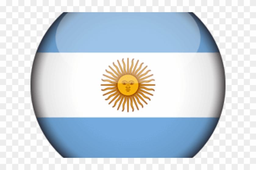 Argentina Flag Clipart Png.