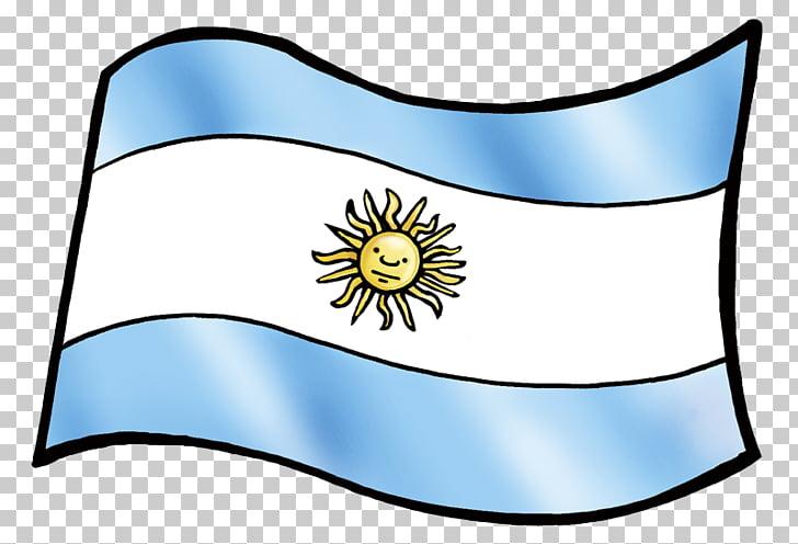 Line , bandera argentina PNG clipart.