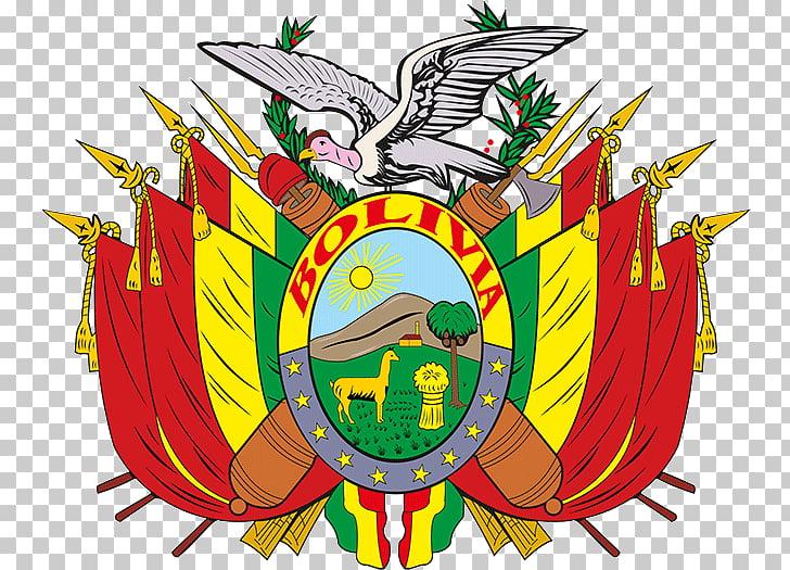 Coat of arms of Bolivia Flag of Bolivia Escutcheon, Flag PNG.