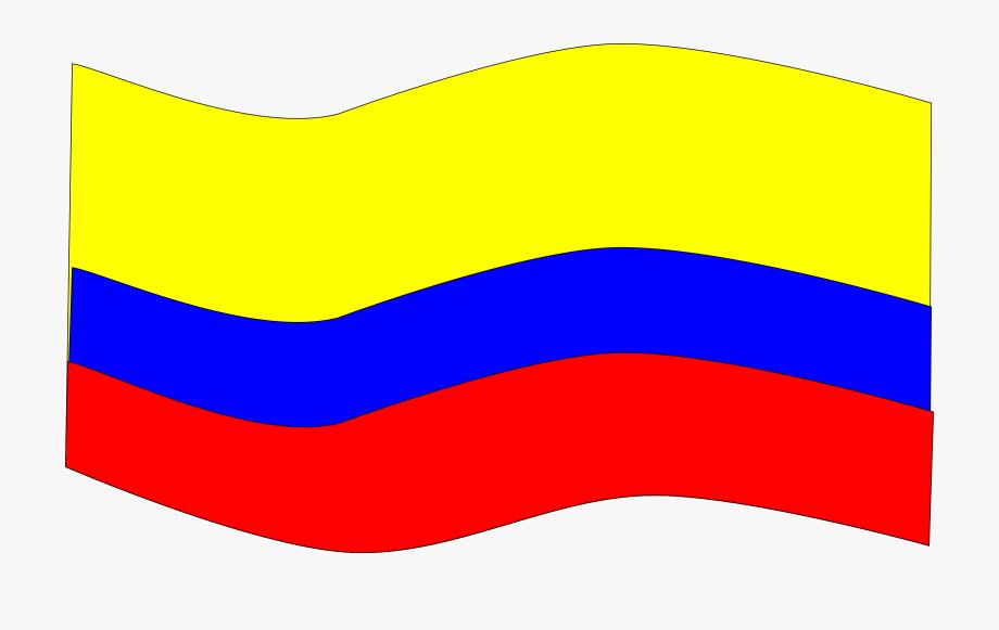 Bandera Colombia Big.