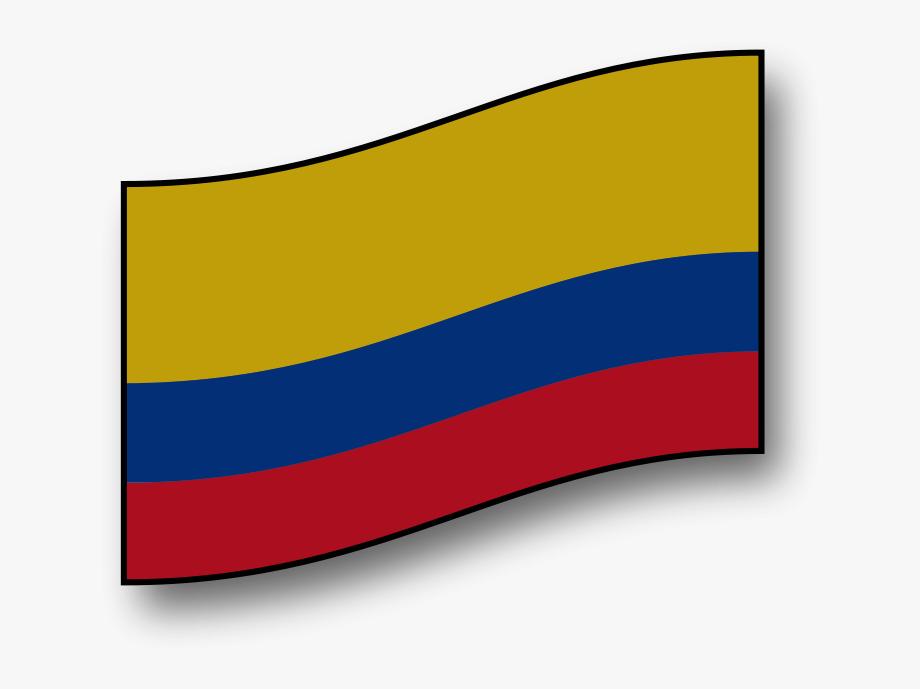Free Columbia Flag.