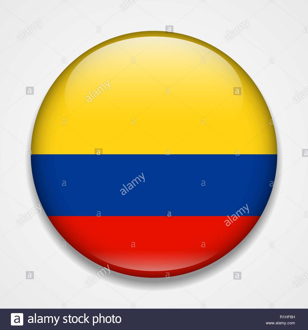 Colombia Vector Vectors Imágenes De Stock & Colombia Vector Vectors.