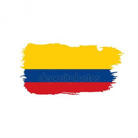 Imágenes: la bandera de colombia para imprimir.