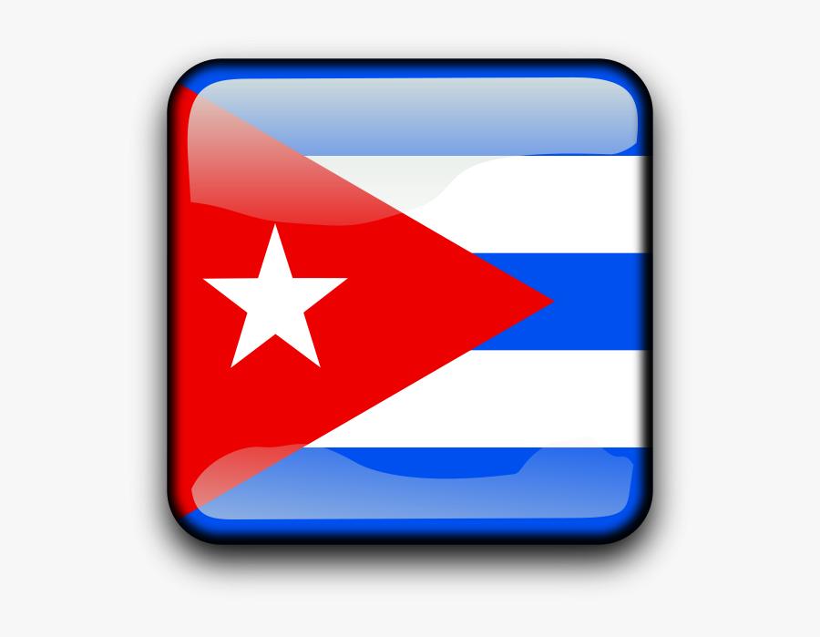 Cuba Logo Png Bandera , Free Transparent Clipart.