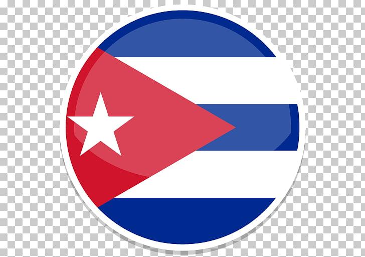 Area circle , Cuba PNG clipart.