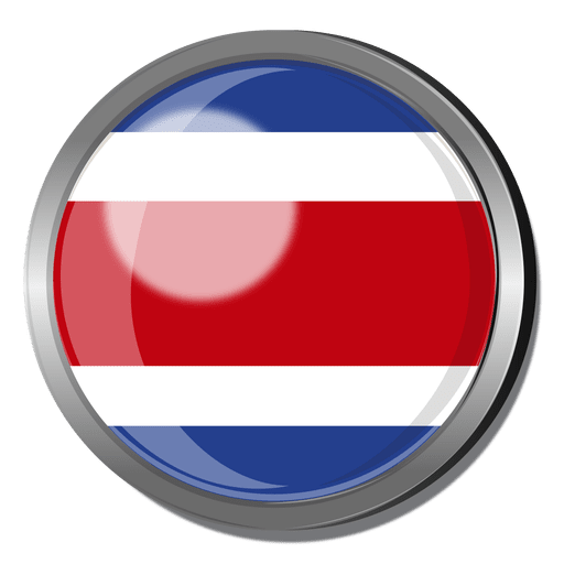 Bandera de costa rica download free clipart with a.