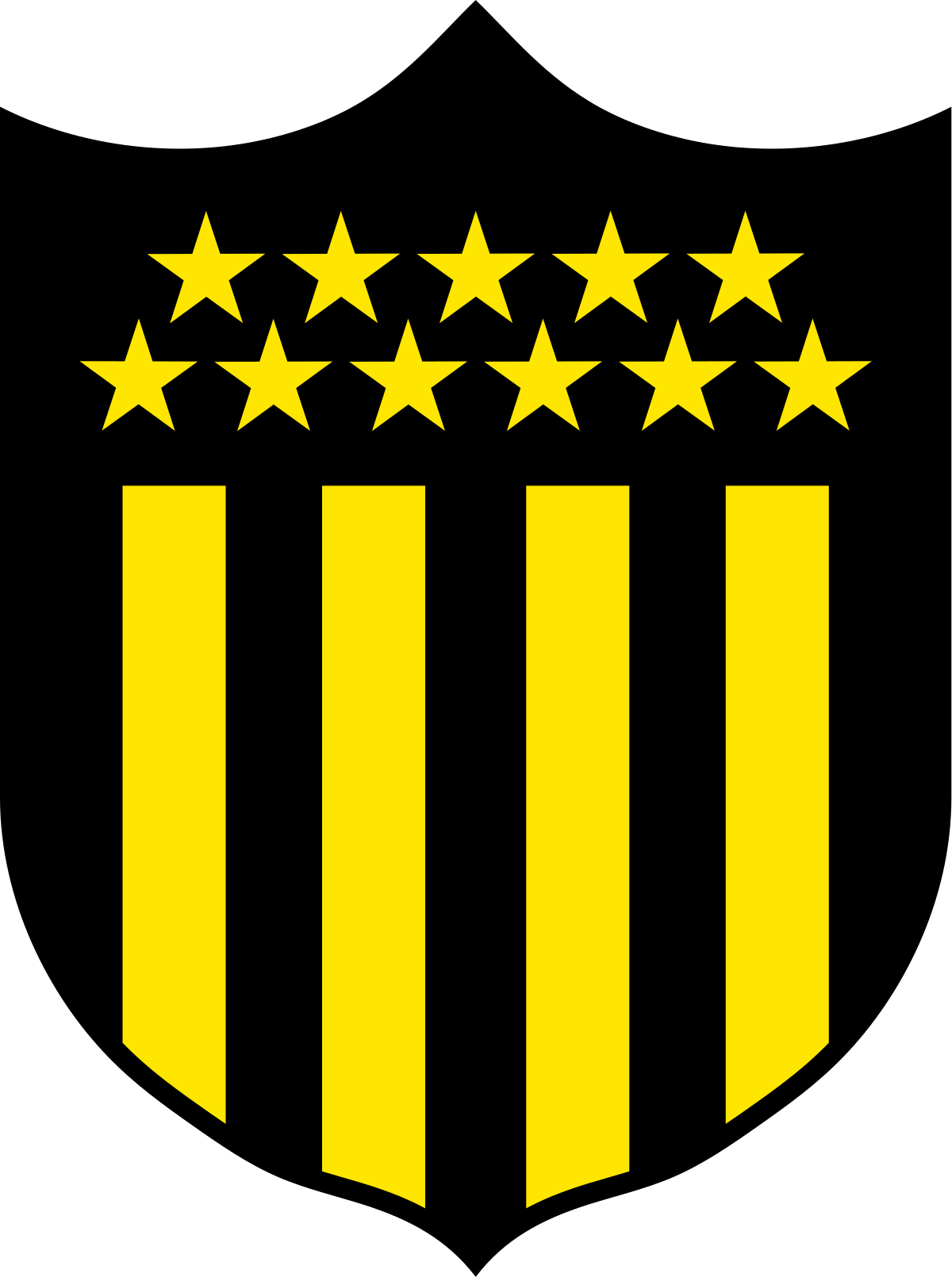 Peñarol.