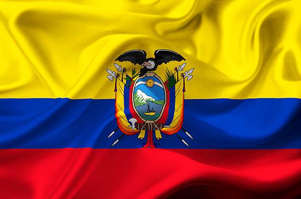 BANDERA DEL ECUADOR: Historia, Signigicado, Día y más.