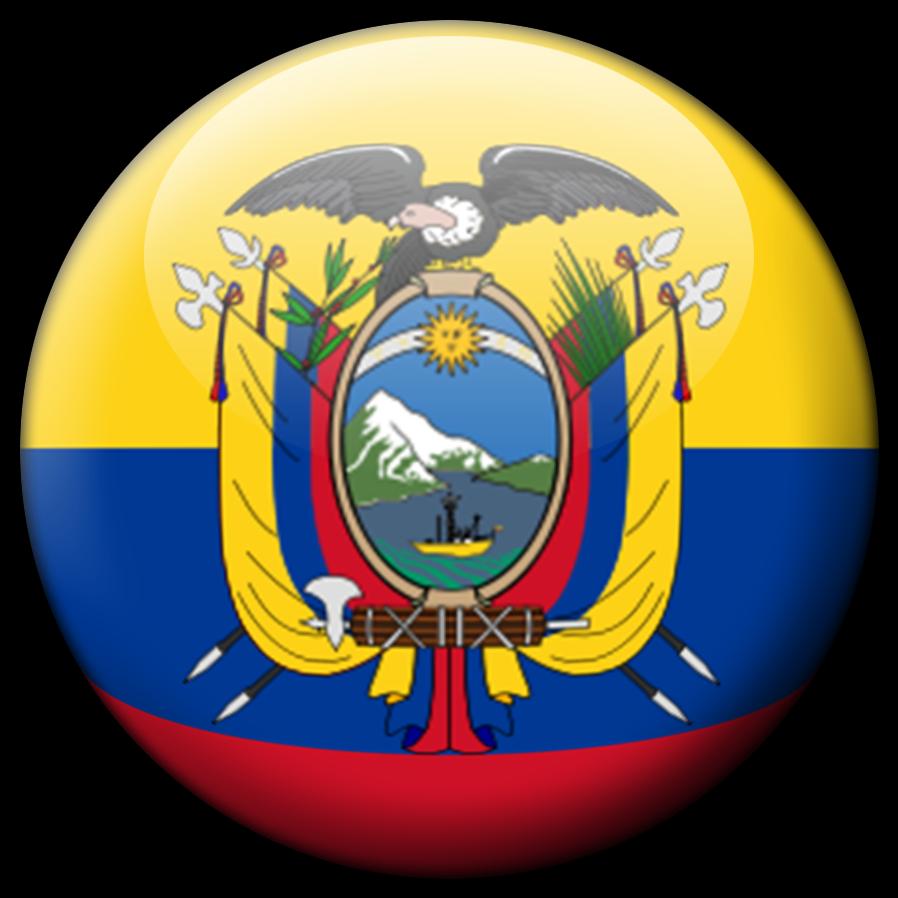 HD Bandera Colombia En Circulo.