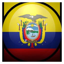 Bandera de ecuador png » PNG Image.