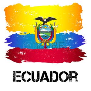 Bandera De Ecuador Imágenes Y Fotos.