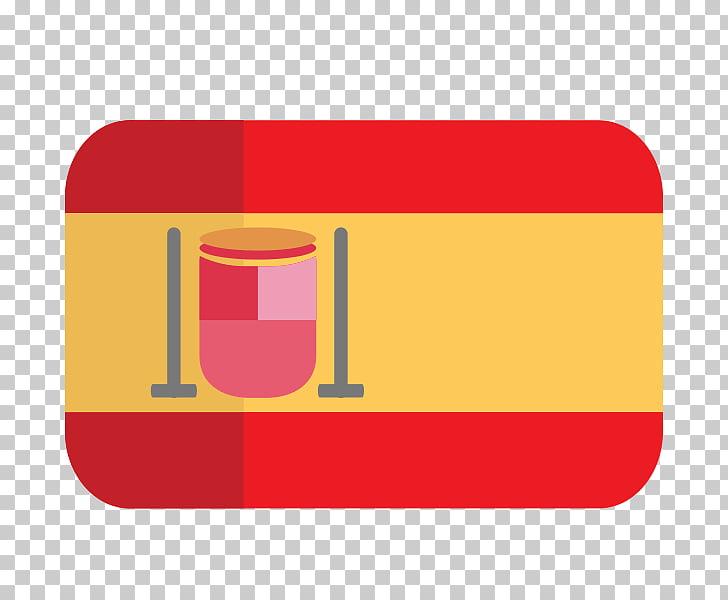 Bandera de España emoji taza, bandera PNG Clipart.