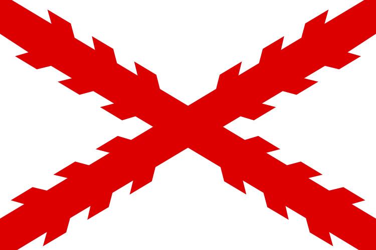 Bandera de España (1506.