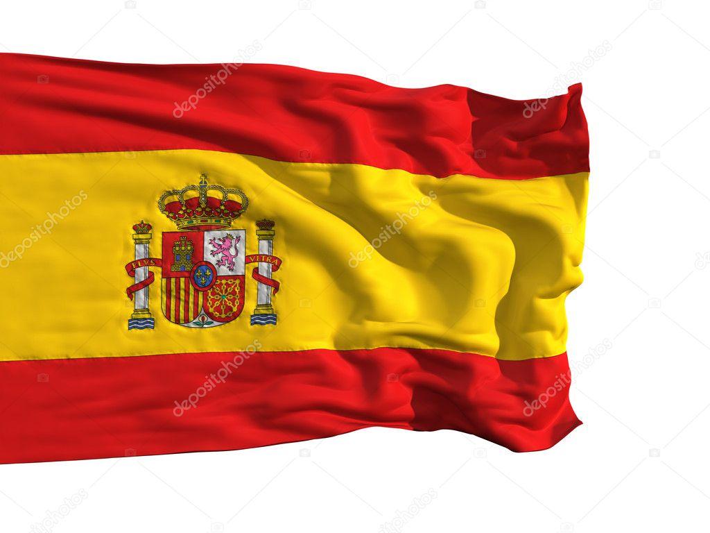Fotos: la bandera de españa para descargar.