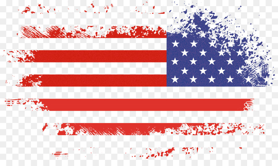 Veterans Day Usa Flag png download.
