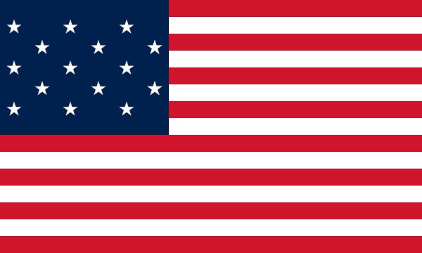 Bandera de Estados Unidos: historia y significado.