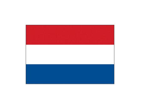 Bandera holanda 0,30x0,20.