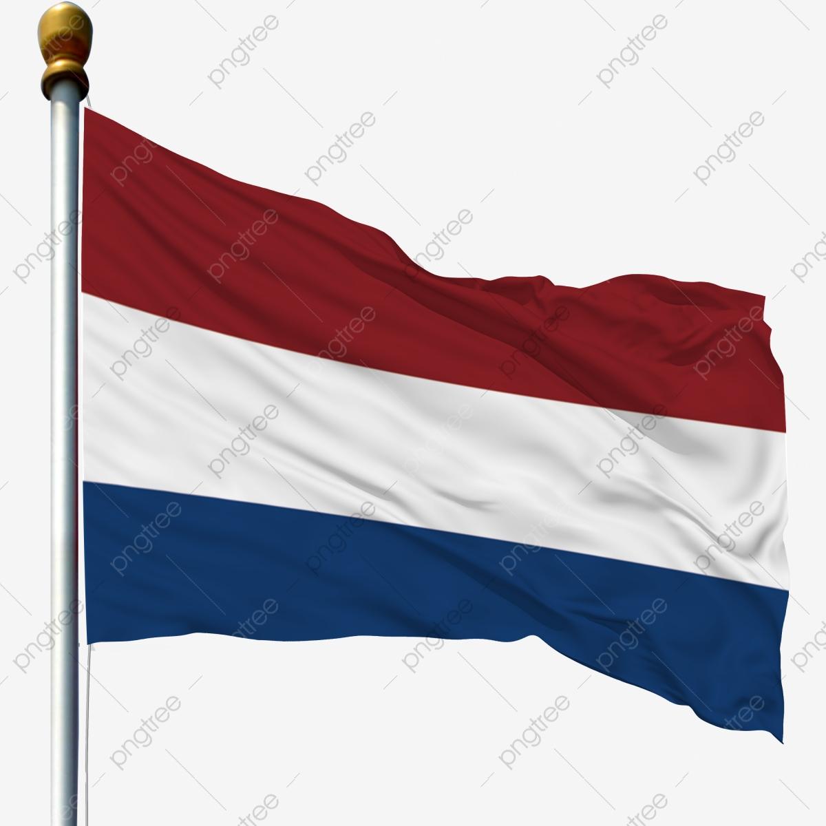 Bandera Holandesa, Países Bajos, La Cultura Holandesa, Bandera.