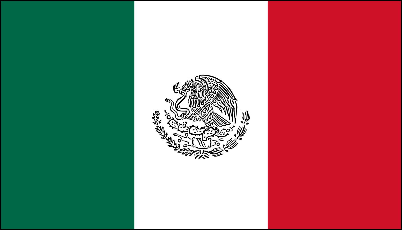 File:Bandera de Mexico uso civil.svg.