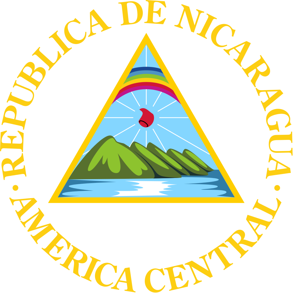 File:Coat of arms of Nicaragua (1908.