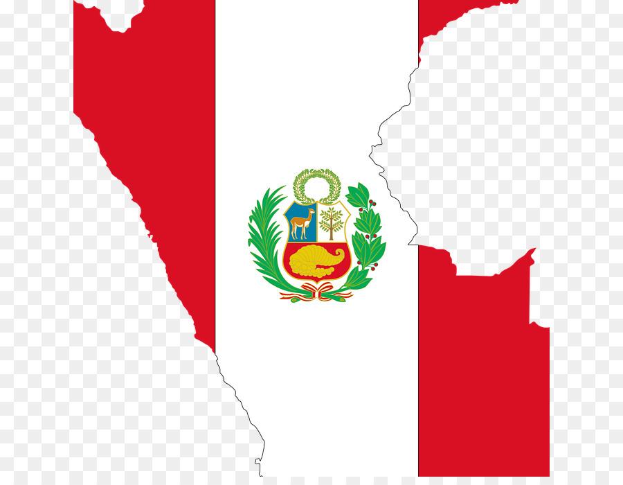 Perú, La Bandera De Perú, Una Fotografía De Stock imagen png.