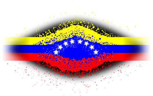 Bandera De Venezuela Clipart.