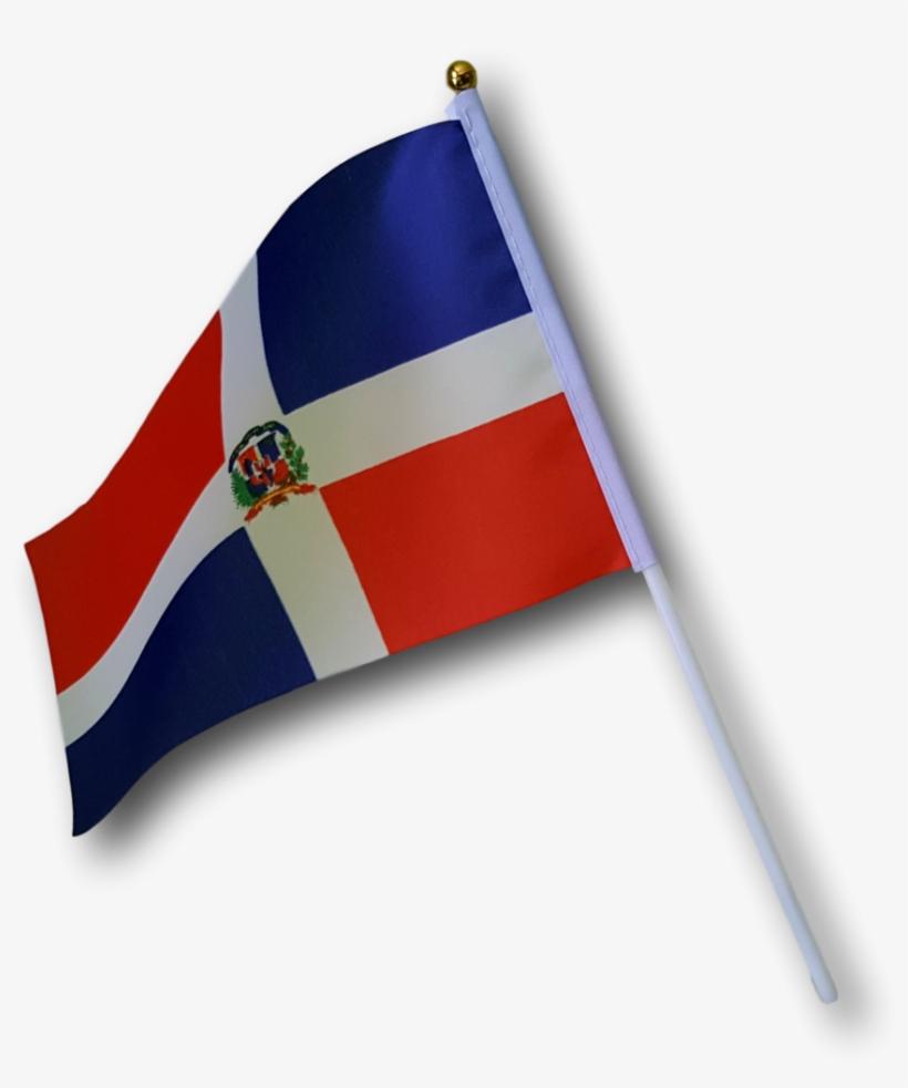 Bandera Dominicana PNG Images.