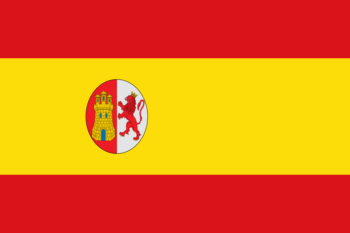 First Spanish Republic.