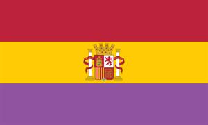 Bandera De La Segunda Rep Blica Espa Ola PNG, SVG Clip art for Web.