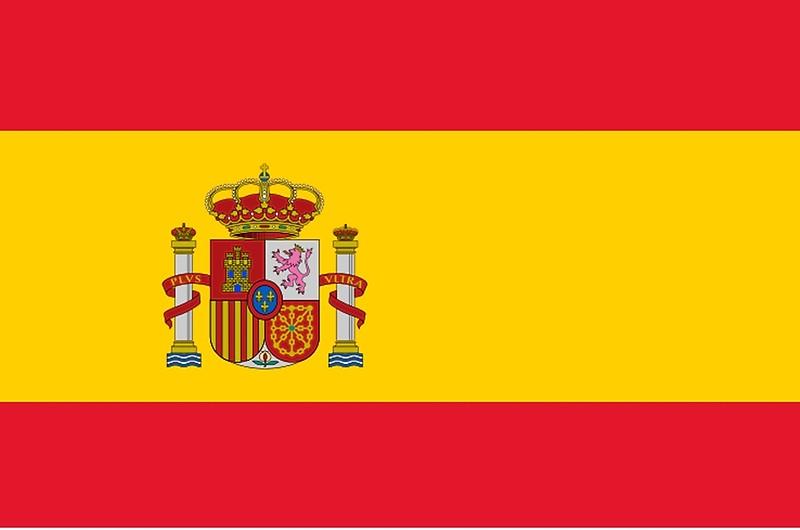 SPAIN, SPANISH, Espania, Flag of Spain, Spanish Flag, Bandera de España,  Kingdom of Spain,.