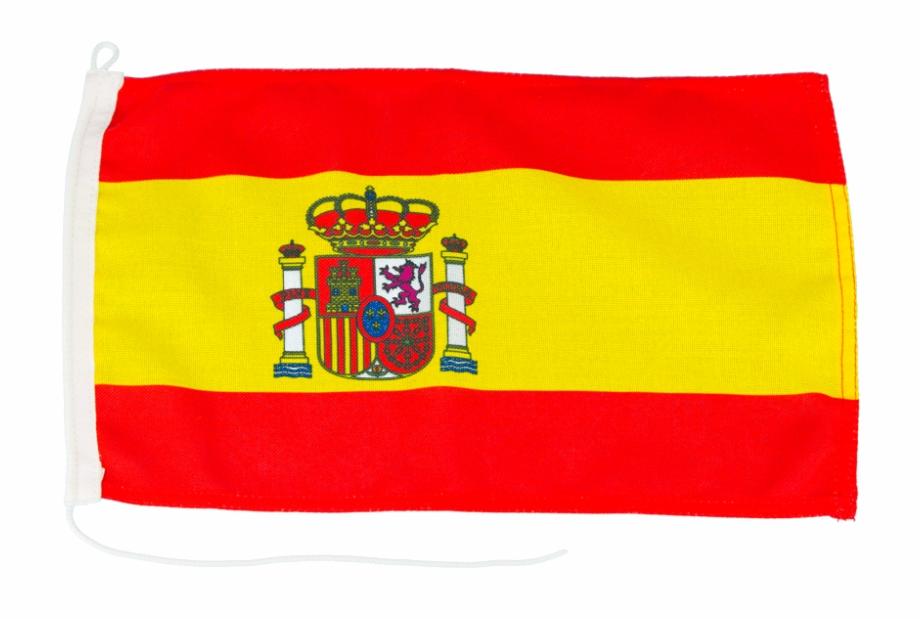 HD Bandera España Png.