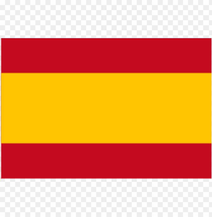 Download bandera españa sin escudo png.
