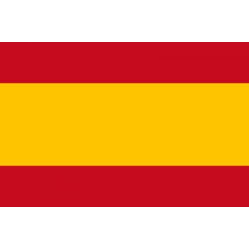 Bandera EspaCBa Ondeando Png Vector, Clipart, PSD.