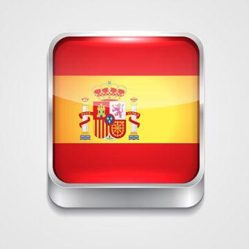 Bandera España Imágenes PNG.