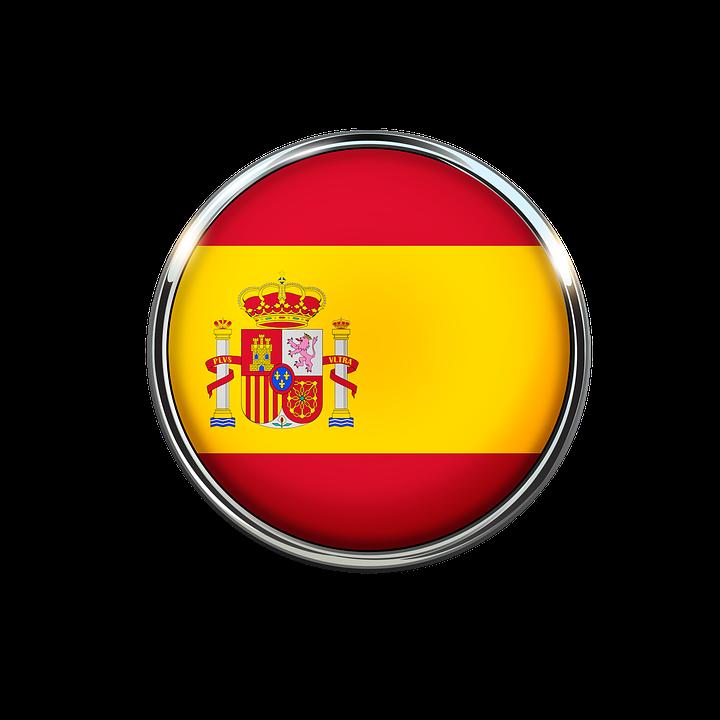 Logo bandera españa png 4 » PNG Image.