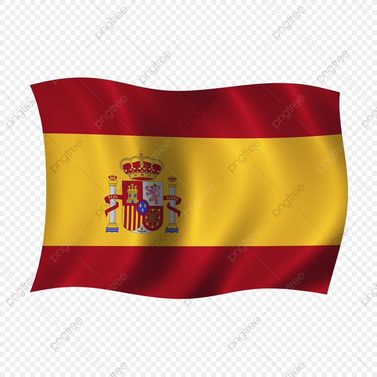 Ola Bandera España, España, España, Bandera Archivo PNG y PSD para.