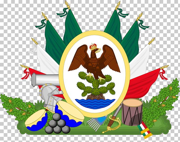 Primera bandera del imperio mexicano de mexico Guerra de.